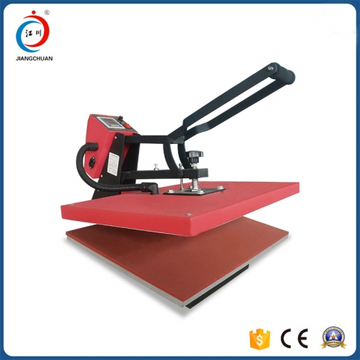 new high pressure heat press machineJC-5B